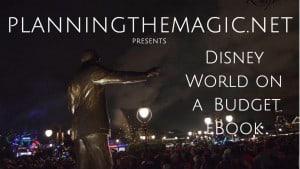 Disney on a Budget Ebook