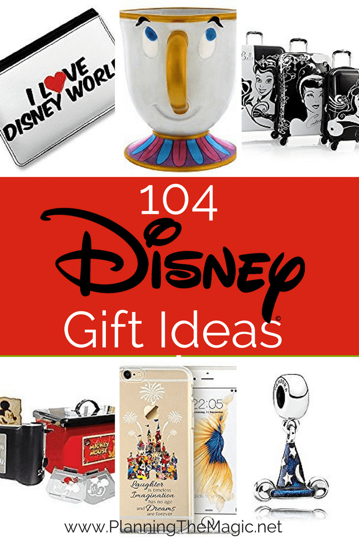 Disney World Gift Ideas