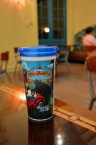 Disney's Refillable Mug 2017