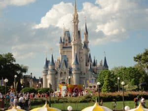 How to Save Money for a Disney World Vacation