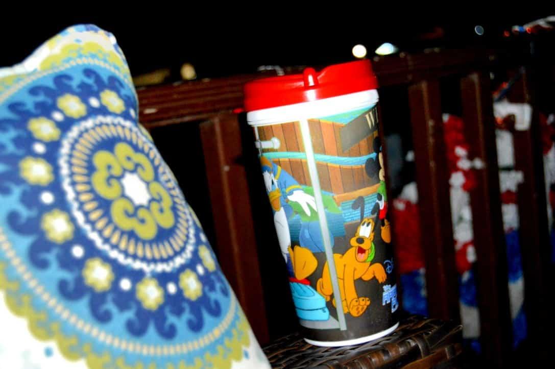 disneys rapid refill mug