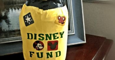 disney savings har
