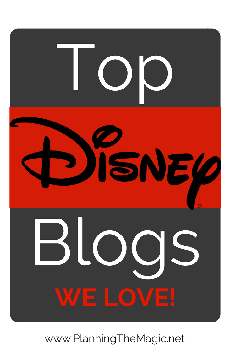 disney blogs