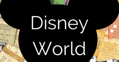 Discounted Disney World Tickets 2017