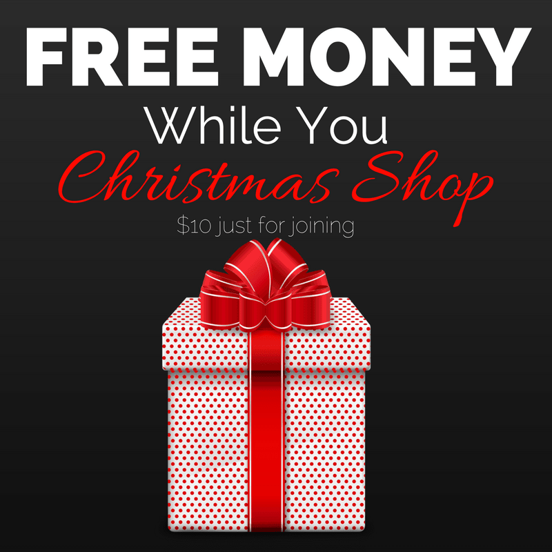 free christmas money
