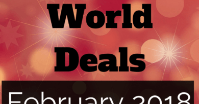 current disney world deals.