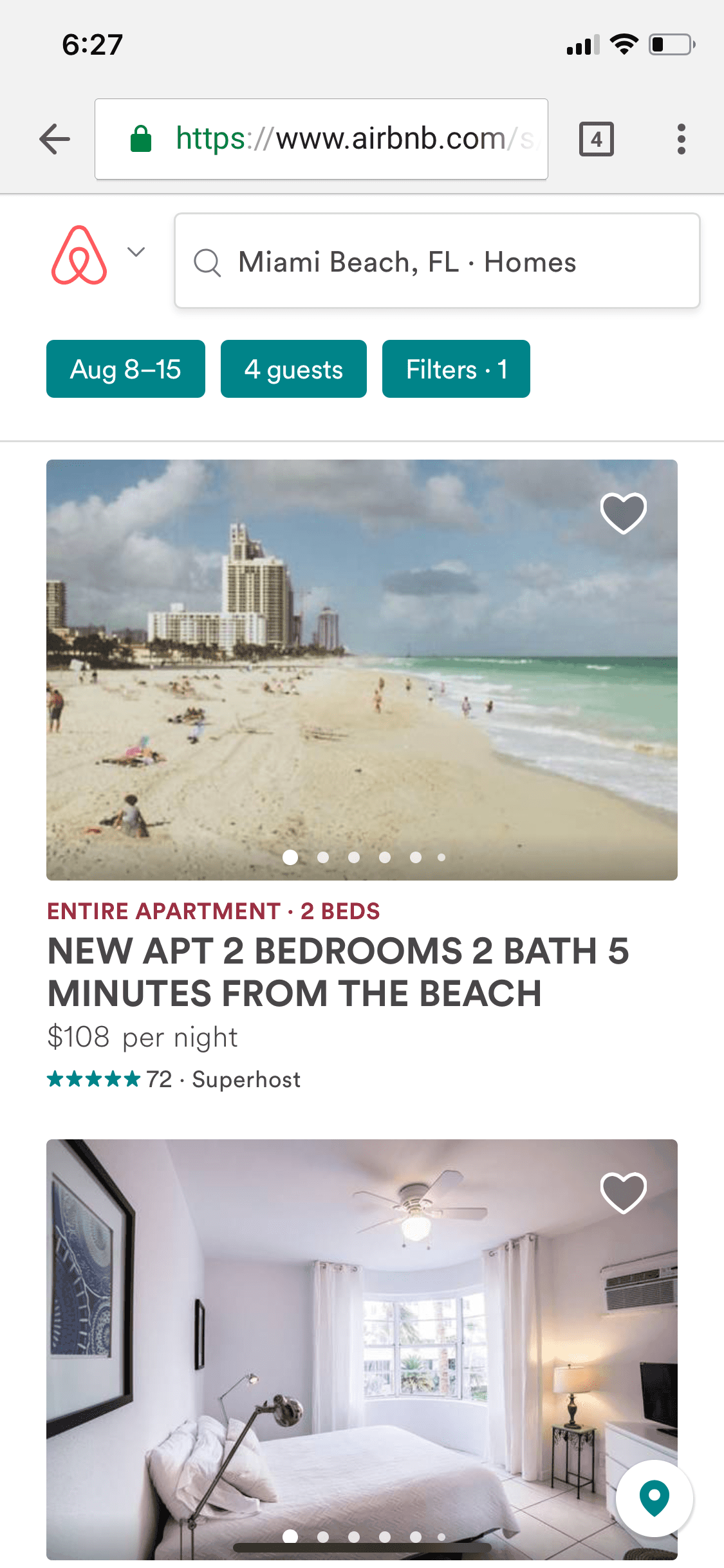 Miami on a Budget