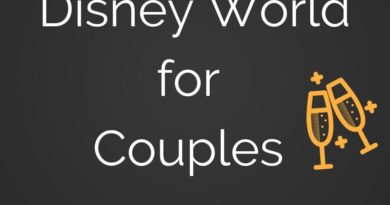 disney world for couples
