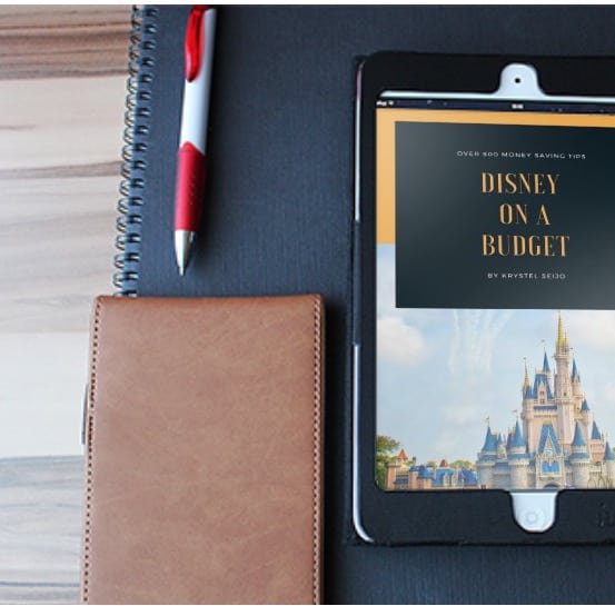 Disney on a Budget eBook