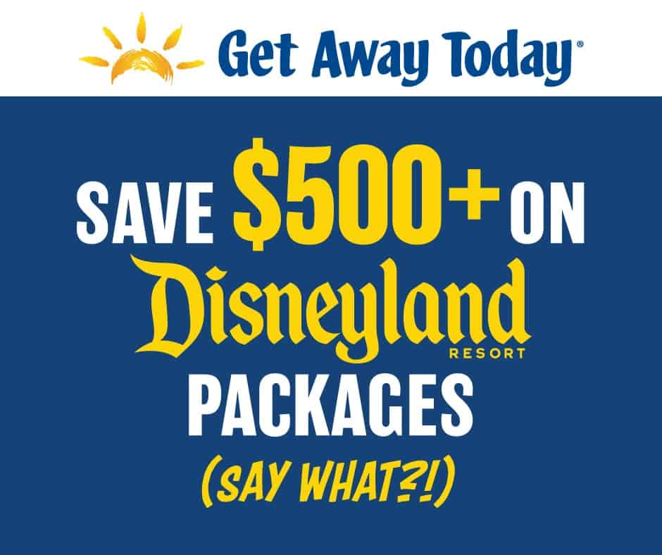 cheap disneyland tickets