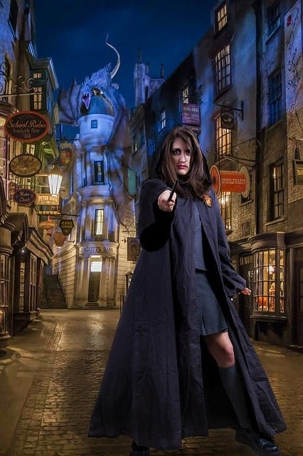 Universal Studios Orlando Discounted Tickets