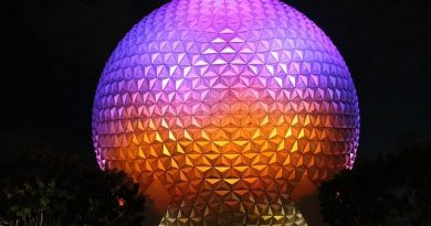 best fastpasses at epcot