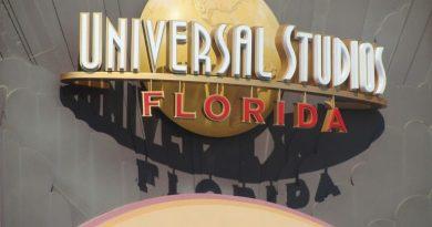 Universal Studios Orlando Crowd Calendar