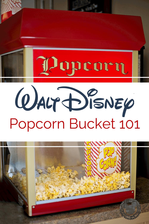 popcorn bucket disney