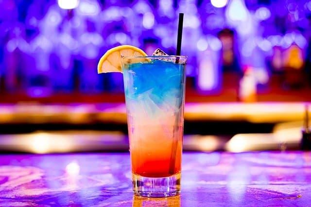 Best Drinks at Disney World
