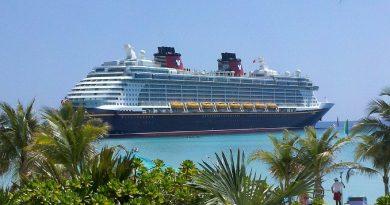 disney cruise 2021