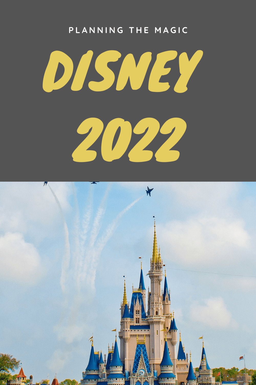 disney 2022