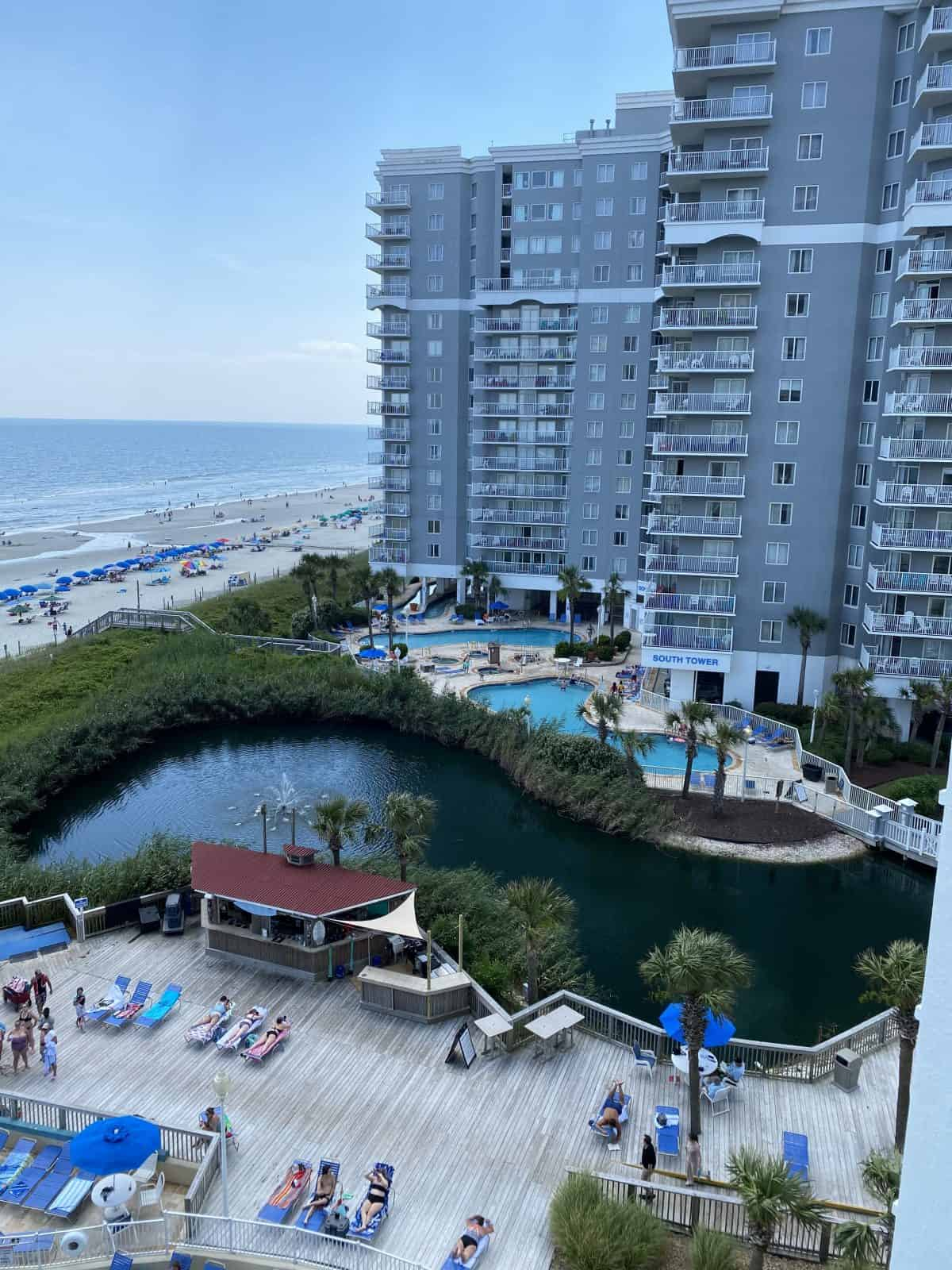 myrtle beach review