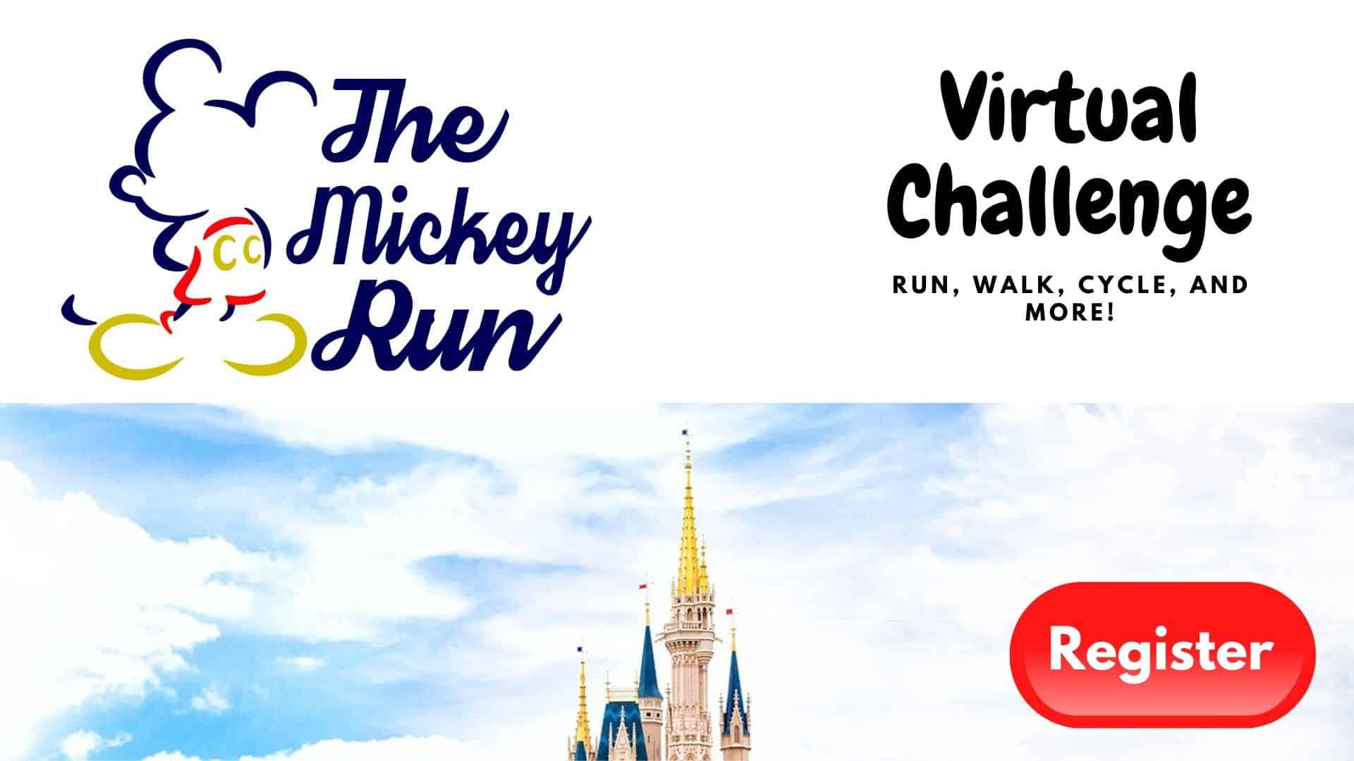 the mickey run