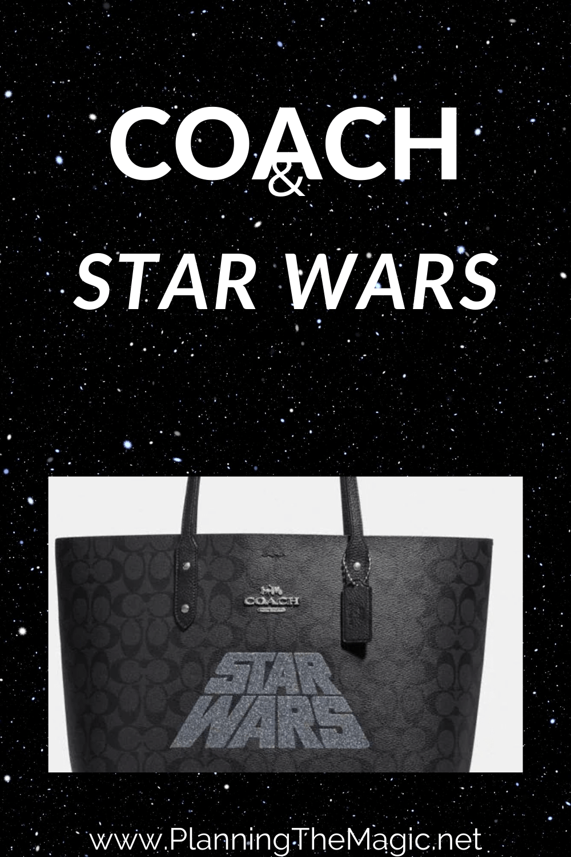 coach star wars