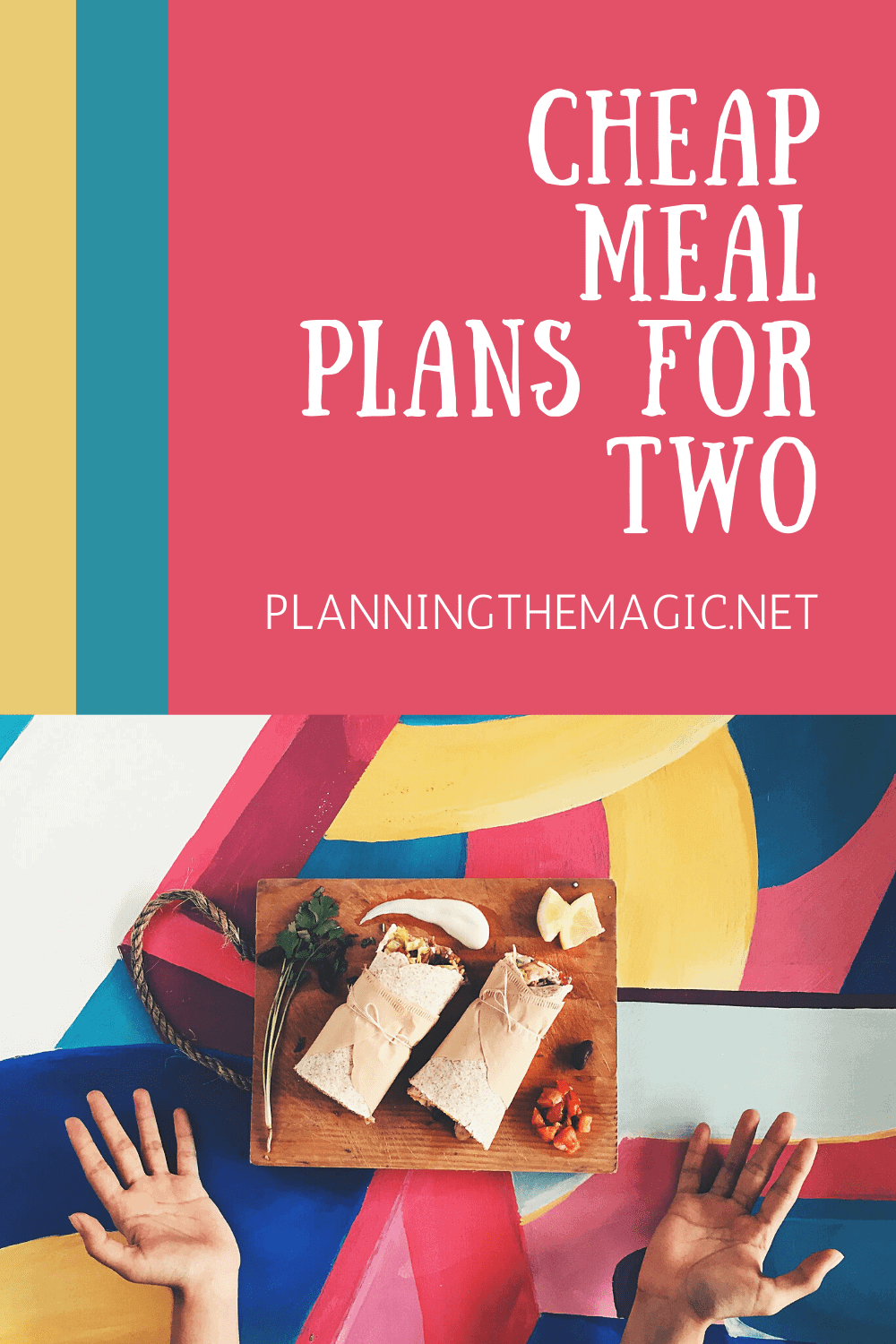 cheap meal plans for two