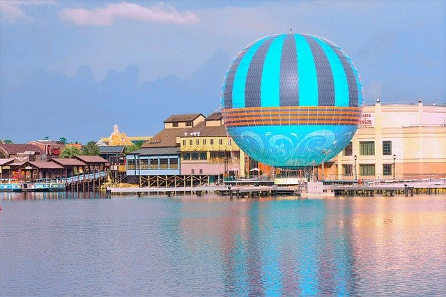 best restaurants at disney springs