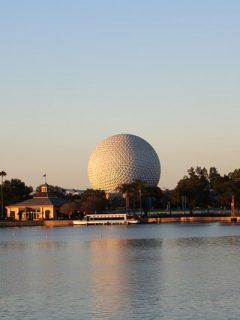 epcot drinking around the world passport