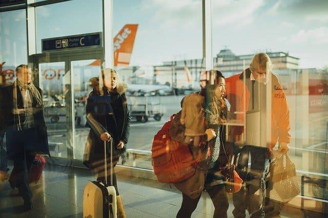 lax flyaway schedule